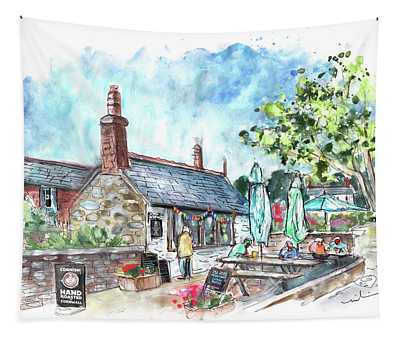 Charlestown 01 Tapestry