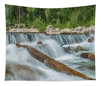 Chasm Falls Tapestry