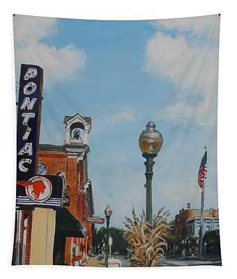 Chelsea Tapestry