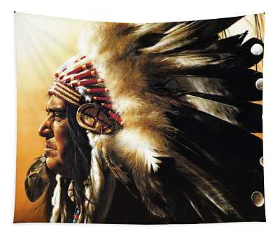 American Eagle Tapestries
