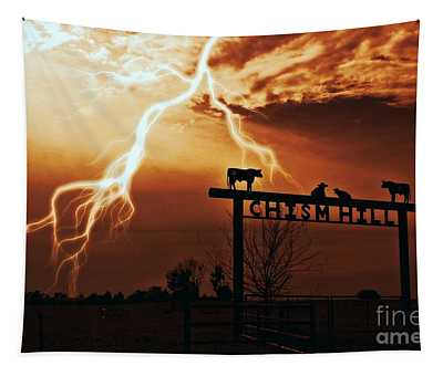 Chism Hill Tapestry