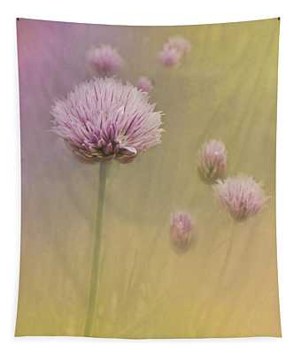 Chives Tapestry