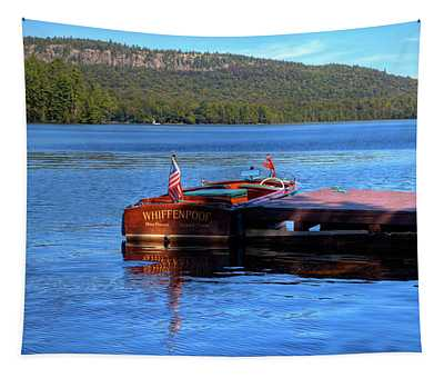 1958 Chris Craft Continental Tapestry