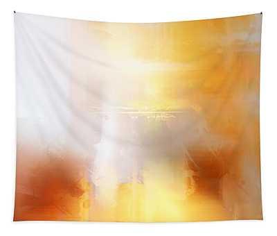 Christ Tapestry