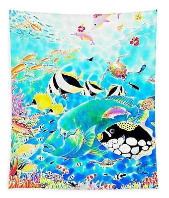 Churaumi Dream Tapestry