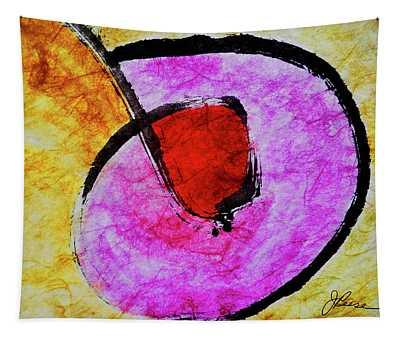 Circle Of Life Tapestry