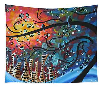 Whimsy Tapestries