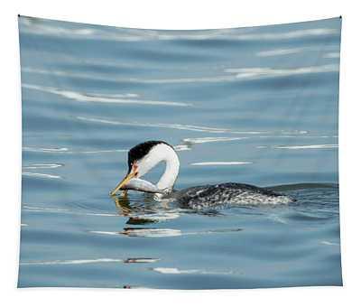 Clarks Grebe Tapestry