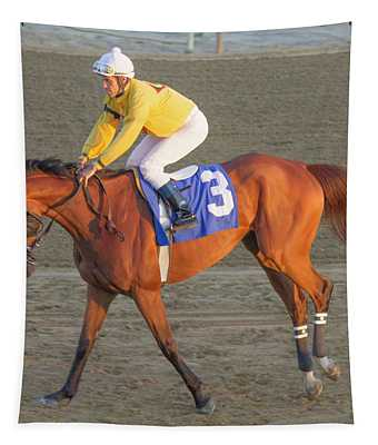 Class Act Tapestry