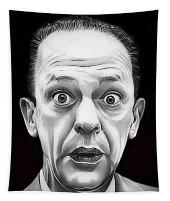 Classic Barney Fife Tapestry