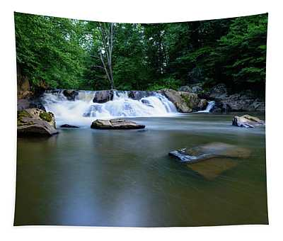 Clear Creek Tapestry