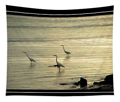Clearwater Beach Tapestry