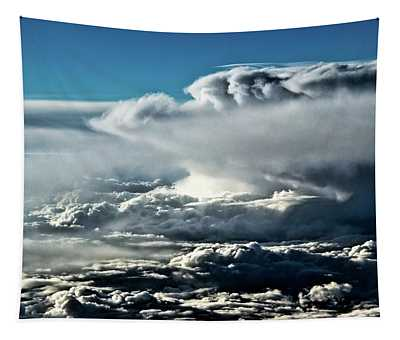 Clouds Tapestry
