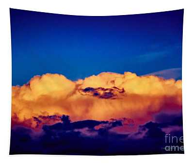 Clouds Vi Tapestry