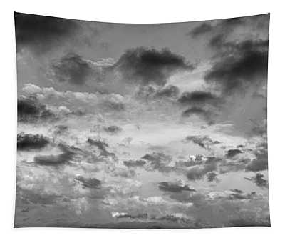 Cloudscape No. 5 Tapestry