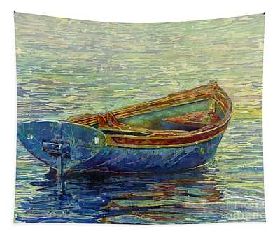 Coastal Lullaby Tapestry