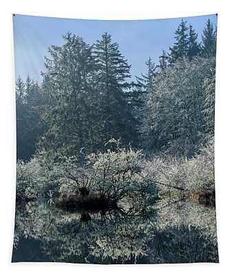Coastal Wetlands Tapestry