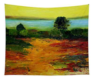 Colorful Prairie Tapestry