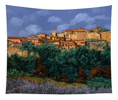 colori di Provenza Tapestry