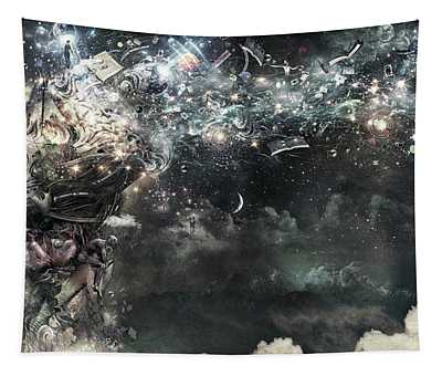 Coma Tapestry