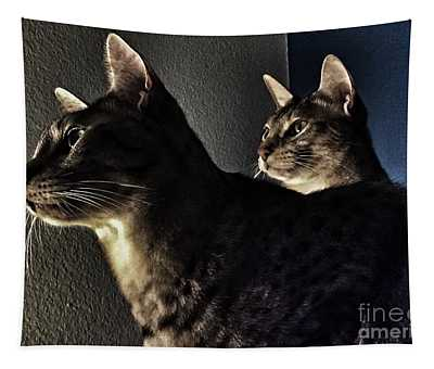 Companions Tapestry