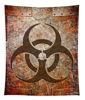 Contagion Tapestry