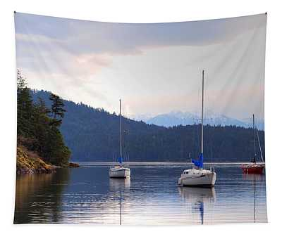 Cooper's Cove 1 Tapestry