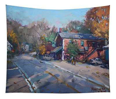 Kettles Wall Tapestries