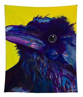 Corvus Tapestry