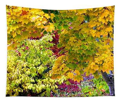 Country Color 15 Tapestry