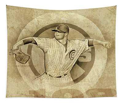 Series Drawings Wall Tapestries