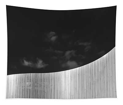 Curve Two Tapestry