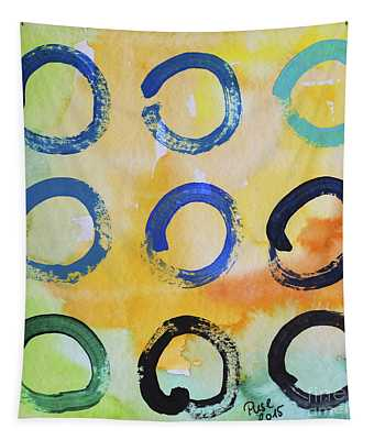 Daily Enso - The Nine Tapestry