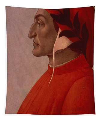 Dante Tapestry