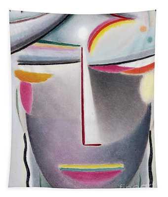 Lid Paintings Wall Tapestries