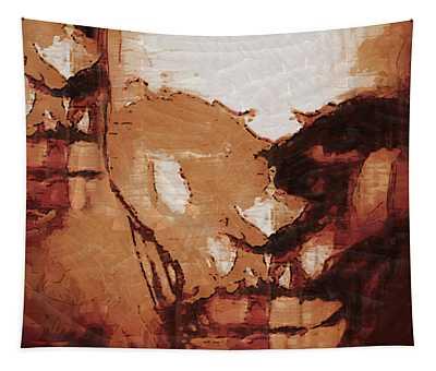 Dark Passenger Tapestry