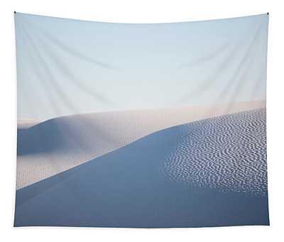 Dark Side Of The Dune Tapestry
