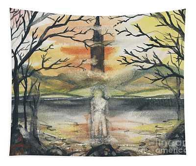 Dark Tower Tapestry
