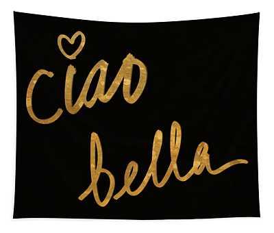 Darling Bella II Tapestry