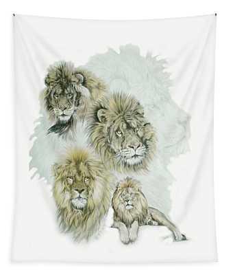 Dauntless Tapestry