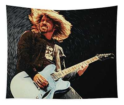 Gibson Sg Wall Tapestries