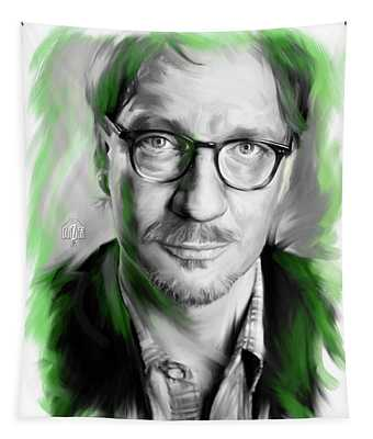 David Thewlis As Remus Lupin Tapestry