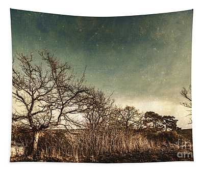 Dead Woodland Tapestry