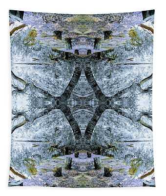 Deciduous Dimensions Tapestry