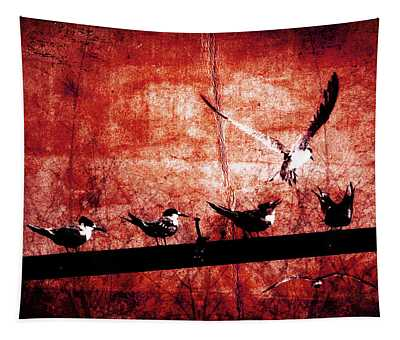 Defiance Tapestry