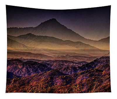 Desert Dreams Tapestry