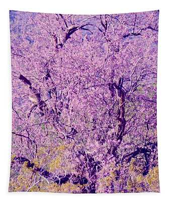 Desert Ironwood  Beauty 2 Tapestry