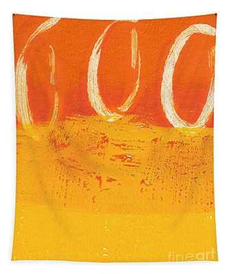Desert Sun Tapestry