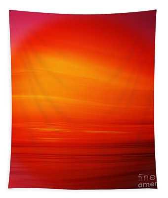 Desert Winds Tapestry