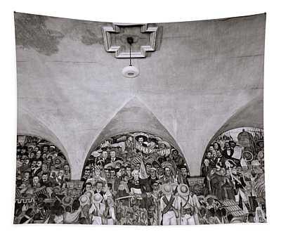 Diego Rivera Tapestry
